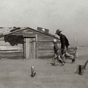 Ken Burns on the Dust Bowl
