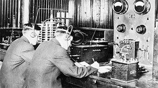 Ken Burns on Broadcasting