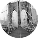 Ken Burns on the Brooklyn Bridge as Art