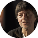 Ken Burns on 1968