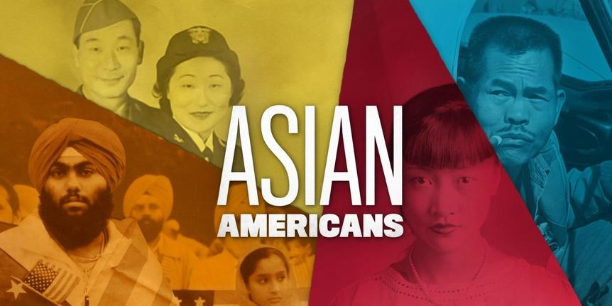 Watch Asian Americans | PBS